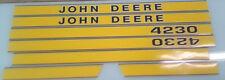 John Deere 4230 Hood Decals