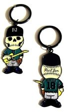 Pearl Jam 2018 Concert Keychain SKULLY Enamel Seattle The Home Shows
