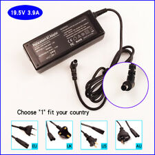 Notebook Ac Adapter Charger for Sony VAIO VGP-AC19V37 VGP-AC19V33 EA46 EB25