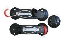 SeaSucker Trike porta bici nero adatto a AUTO O SUV unica supporto per bici