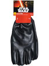 Adults Star Wars Episode VII Kylo Ren Dark Jedi Battle Gloves Costume Accessory