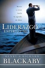 Liderazgo Espiritual: Como Movilizar a Las Personas Hacia El Proposito de Dios (