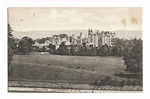 'Lancashire' Ulverston Conishead Priory 1905 /E-005