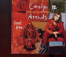 Carolyn Arends / Feel Free