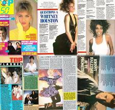 Top 50 Madonna,Bananarama,Moder Talking,Whitney Houston,Cathy,Cock Robin