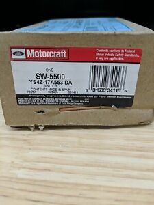 For Ford Focus 2000-2008 Motorcraft SW5500 Windshield Wiper Switch