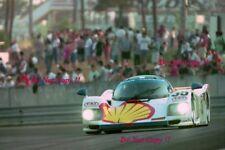Stuck & Sullivan & Boutsen Dauer Porsche 962 Le Mans 1994 Photograph