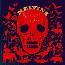 MELVINS - BASSES LOADED   VINYL LP NEU