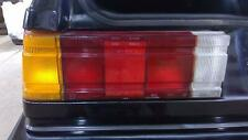 1985 Maserati Biturbo Left Rear Tail Light Assembly OEM Used