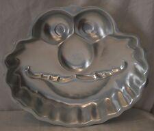 Sesame Street Workshop Wilton Elmo Cake Pan 2002