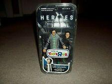 New Heroes Mezco Series 1 Hiro Nakamura Toys R Us Exclusive Figure 2007 NIP