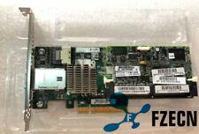 HP 633537-001 P222 512MB FBWC 1-Port PCI-E SAS RAID Controller