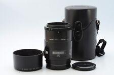 Minolta AF Macro 100mm f2.8(32) Lens Excellent++++!