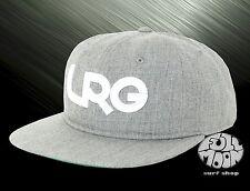New LRG Branded Mens Snapback Cap Hat