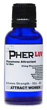 pherluv секс устройства с феромонами одеколон масла для мужчин * привлечь женщин! 52 X андростерон +