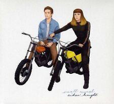 Aidan Knight - Small Reveal [CD New]