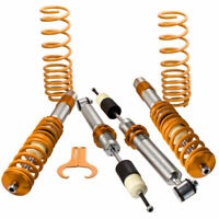 Height Adjustable Coilover for BMW 5 Series E39 Sedan 95-03 520D 525D TDS 530D