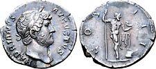 Hadrian AR Denarius.