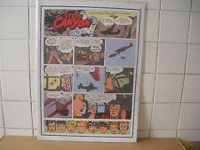 Steve Canyon Milton Caniff Collana Gertie Daily 104  Editrice  Comic Art (MP)