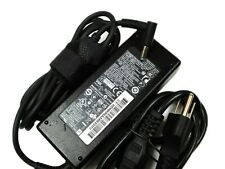 OEM HP 90W 19.5V 4.62A Charger 709986-003 753560-004 710413-001 Blue Tip