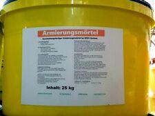 gebrauchsfertiger WDVS Armierungsmörtel Klebemörtel Armierungskleber WDVS 25kg