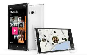 Unlocked Original  Nokia Lumia 930 Windows Smartphone White Color