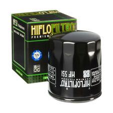 Moto Guzzi 850 Breva / Griso / Norge (2006 to 2011) Hiflo Oil Filter (HF551)