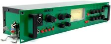 Joemeek vc1qcs Studio Channel MIC preamp compressor + Top estado + garantía