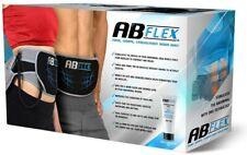 - ABFLEX la ceinture de tonification abdominale pour vos abdos -