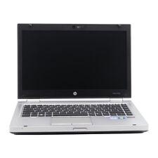 HP EliteBook 8460p, Intel Core i5-2520M - 2.5GHz, 4GB, 250GB, DVD-RW *A-WARE*