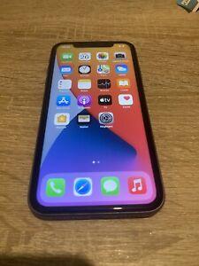 Apple iPhone 11 - 64Go - Mauve (Désimlocké) A2221 (CDMA + GSM)