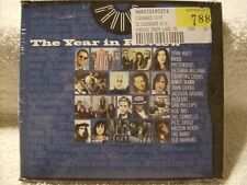 Grooves The Year In Review CD / NEW / FACTORY SEALED / FREE SHIPPING