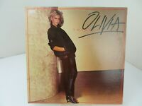 Olivia Newton John Totally Hot LP Record Album Vinyl