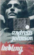 MUSICASSETTA  ANDREAS JOHNSON - LIEBLING     sigillata (24)