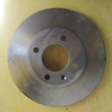 Paire de disques de frein SEAT VW - VALEO 186251