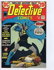 Detective Comics #431 DC 1973
