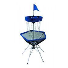 NEW Innova DISCatcher Traveler Disc Golf Basket - Blue