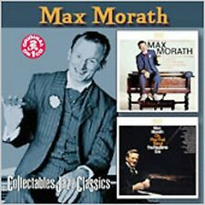 Max Morath - Presenting That Celebrated Maestro / Oh Play That [New CD]