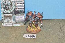 CHIMERA LUCE myrmidon macchine da guerra in metallo {16} (15470) WARHAMMER Sigmar 40k Cranio