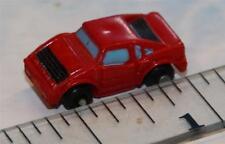 MICRO MACHINES Micro Minis Ferrari Mondial # 2