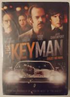 KEYMAN (THE) -  DVD - BRAND NEW & SEALED