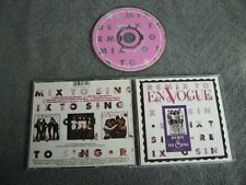 En Vogue remix to sing - CD Compact Disc