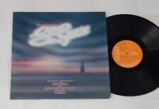 PAUL GALLICO'S THE SNOW GOOSE LP 1st UK Spike Milligan / LSO NM