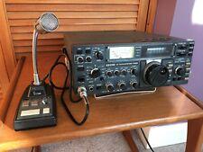 Icom IC740 HF Transceiver