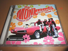 THE MONKEES cd 20 HITS theme from tv show I'M A BELIEVER daydream believer SHE