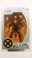 MIB Marvel Legends  * Wolverine * X-Men Movie 6-Inch Hugh Jackman Figure Sealed