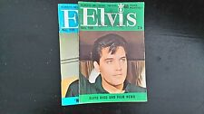 ELVIS MONTHLY ISSUES 1969