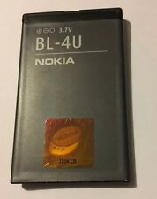 Nokia BL-4U Mobile Phone Battery Genuine- 3120 5530 5730 6212 6216 8800