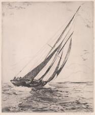 Yngve Edward Soderberg (1896 - 1971) Lot 69