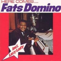 "FATS DOMINO ""HERE COMES FATS DOMINO"" CD NEUWARE"